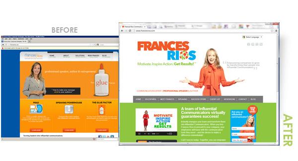 Frances-Rios