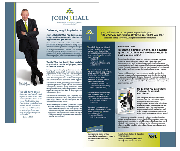 john-hall-onesheet