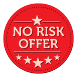 no risk offer