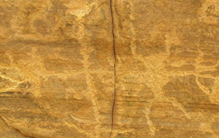 "This is ""Zookeeper"" - the human figure that is central to The Zookeeper rock art (petroglyph) panel."